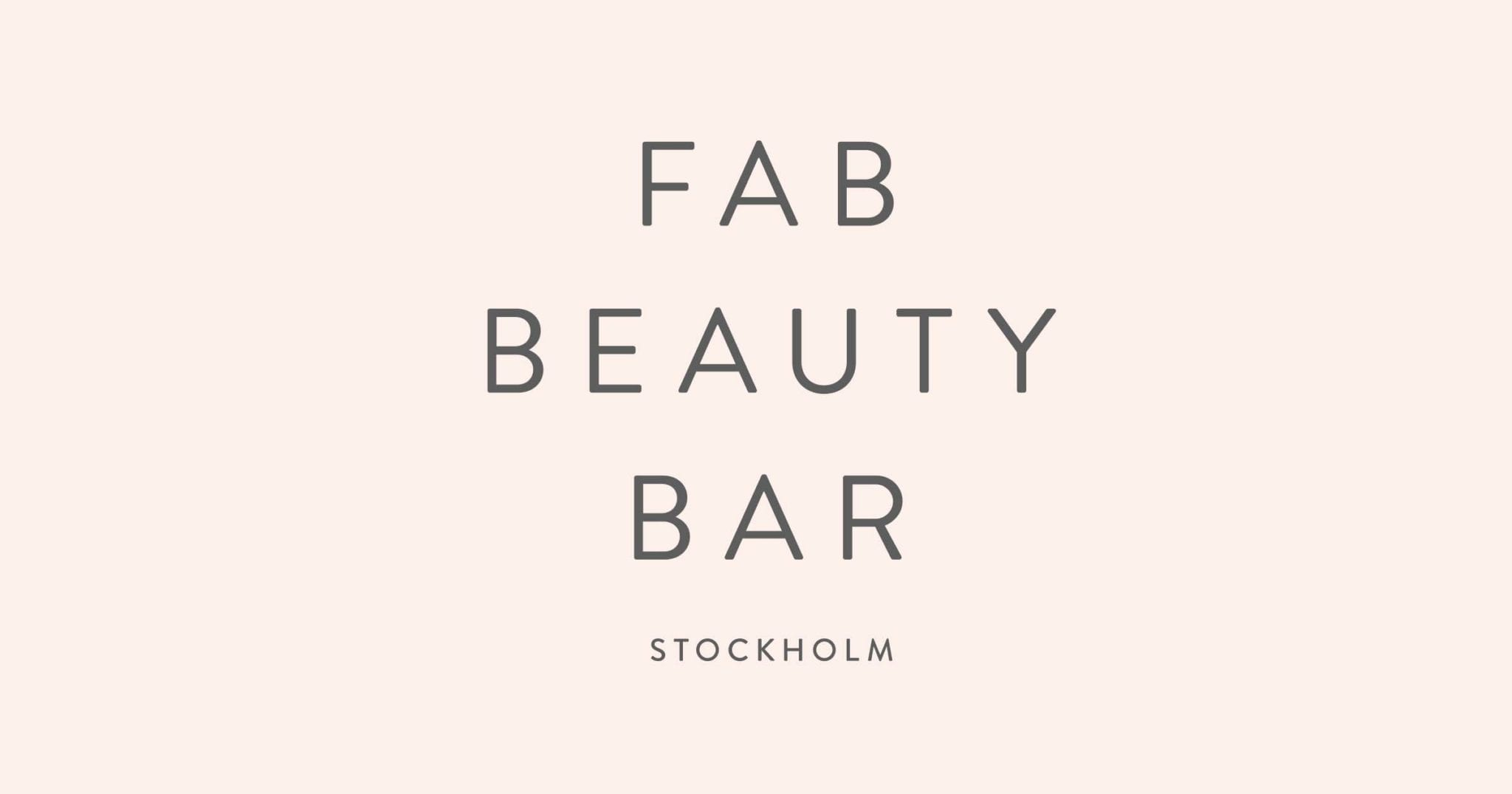 Fab Beauty Bar