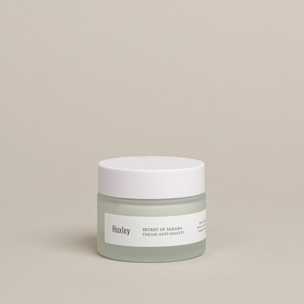 Huxley - Anti-Gravity Cream - Fab Beauty Bar