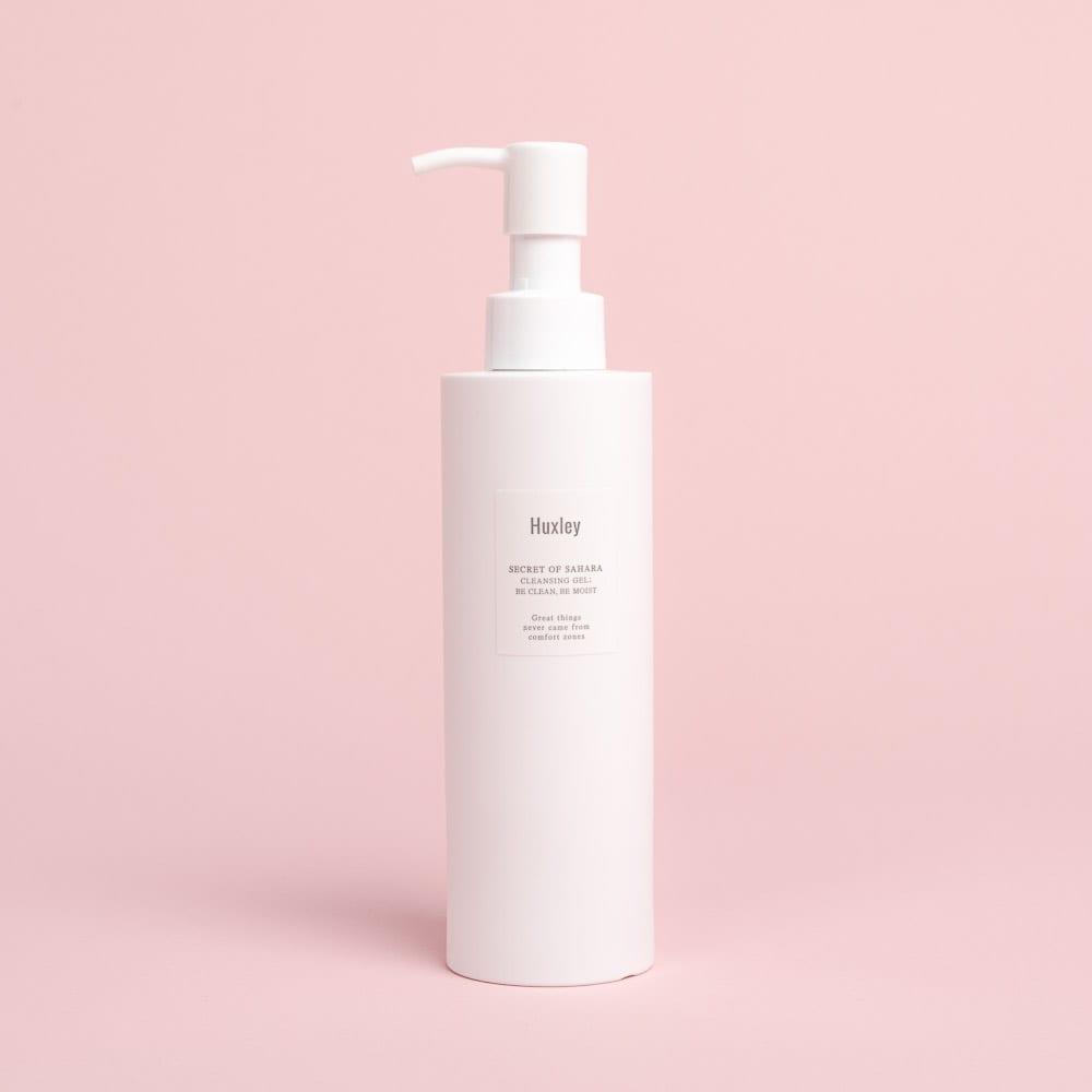 Huxley - Cleansing Gel Be Clean Be Moist - Fab Beauty Bar