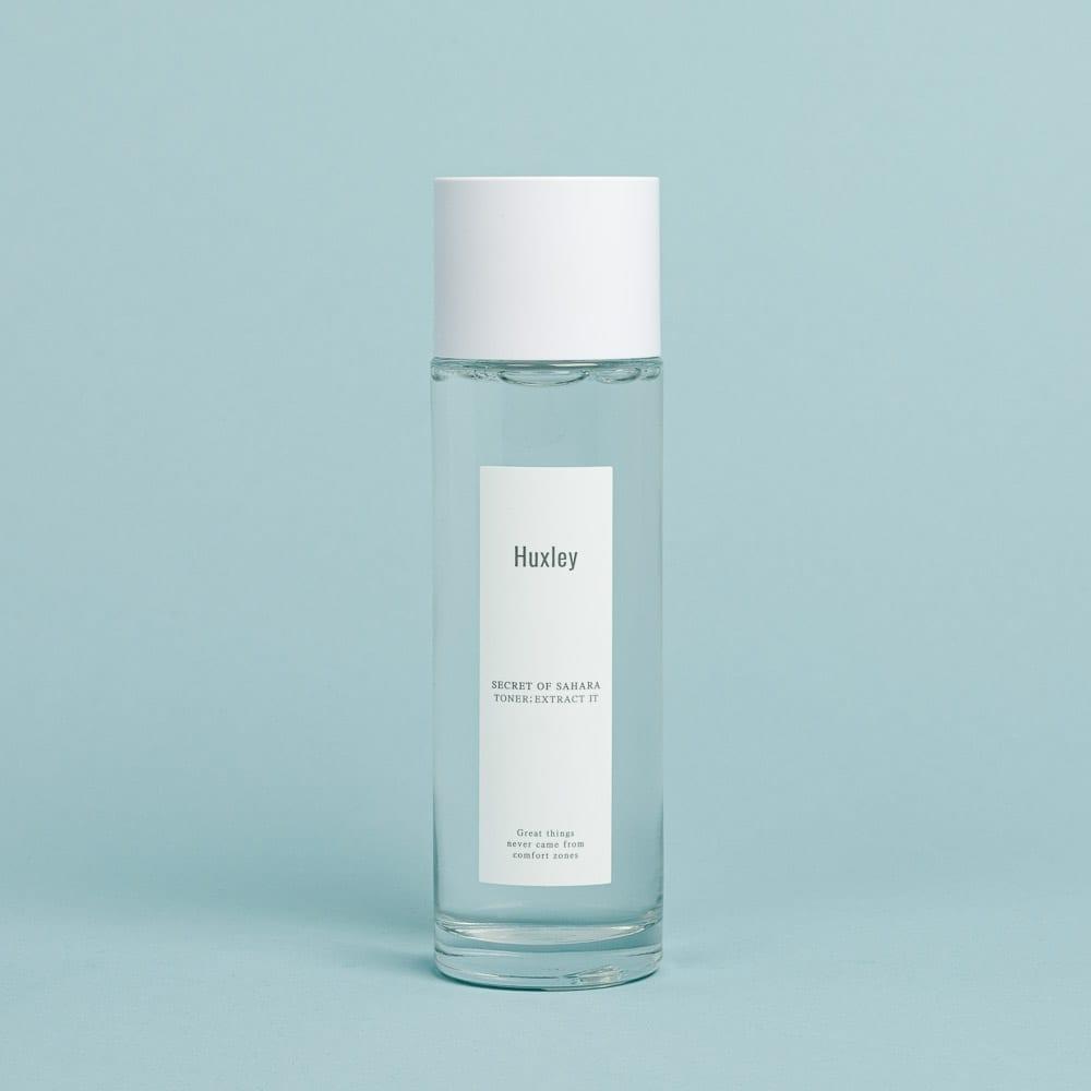 Huxley - Extract IT pH Balancing Toner - Fab Beauty Bar