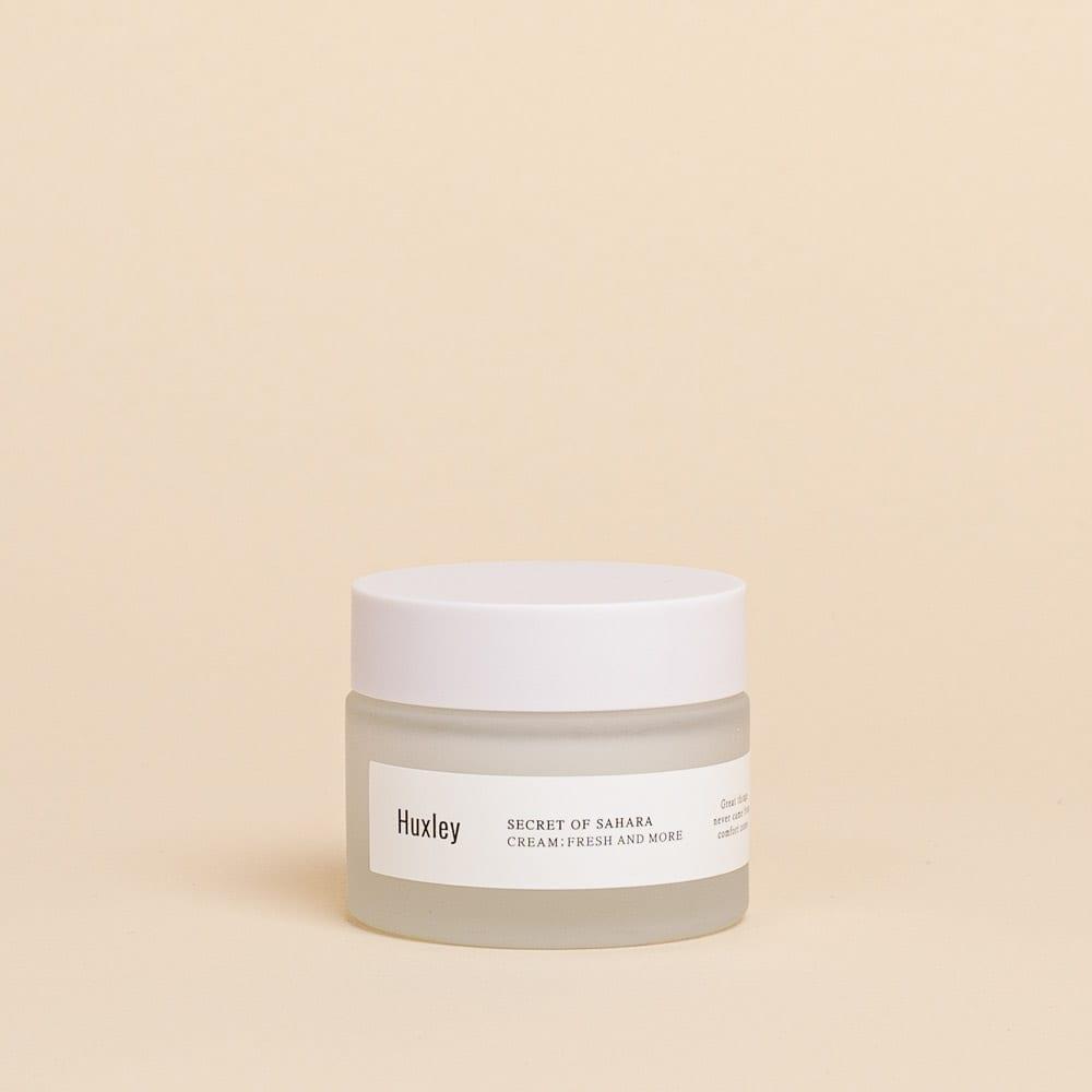 Huxley - Fresh & More Moisturizing Cream - Fab Beauty Bar