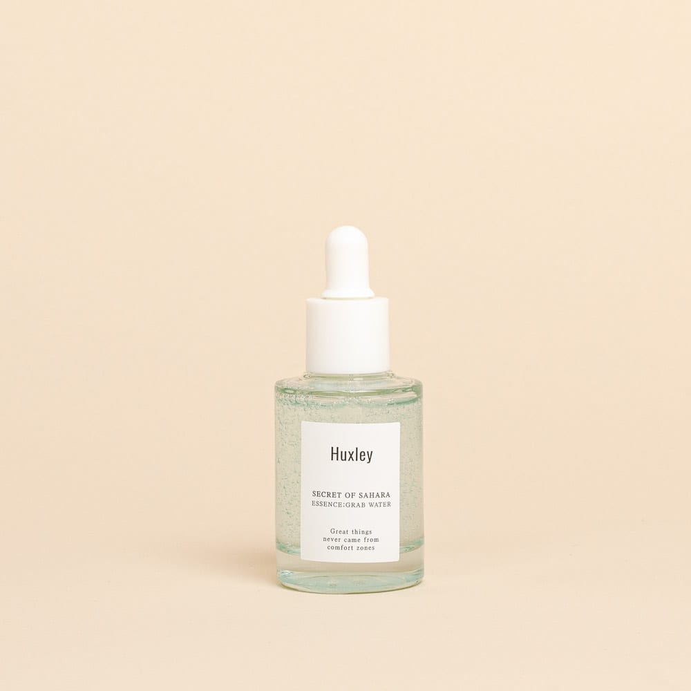 Huxley - Grab Water Essence - Fab Beauty Bar