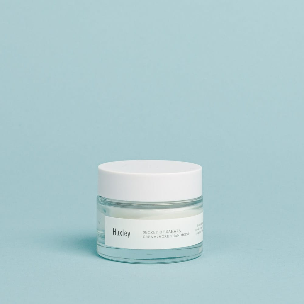Huxley - More Than A Moist Moisturizing Cream - Fab Beauty Bar