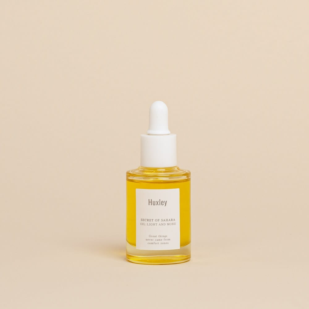 Huxley Oil and More - Fab Beauty Bar_