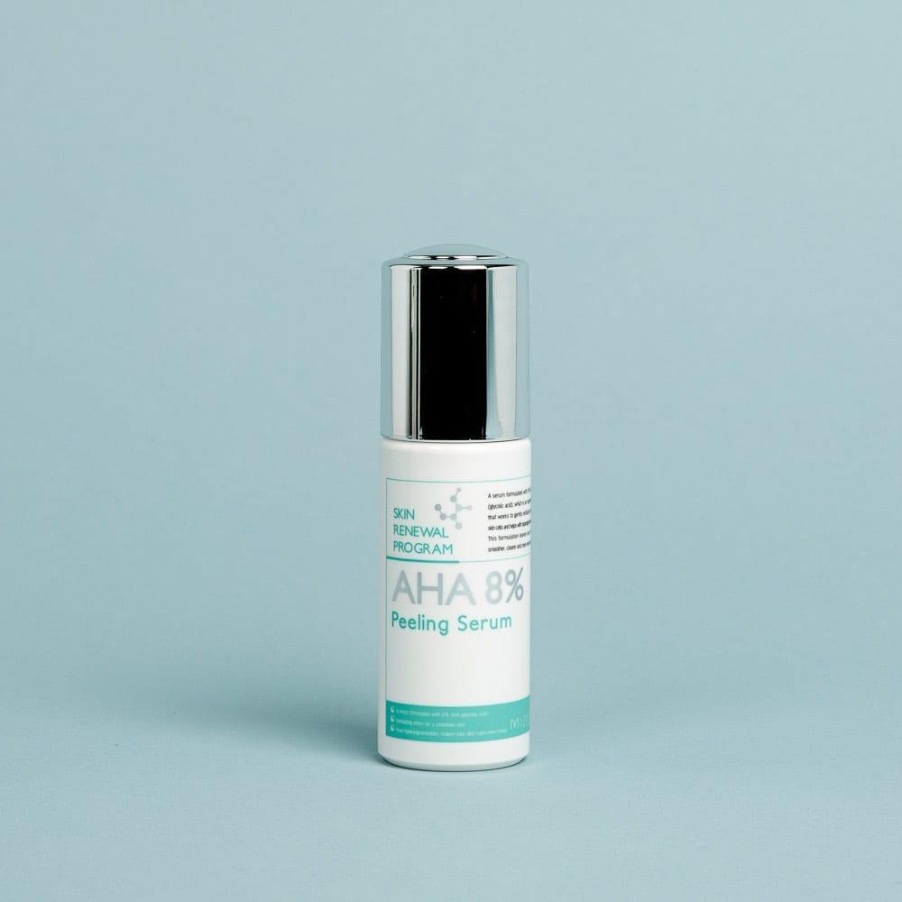 Mizon - AHA 8% Peeling Serum - Fab Beauty Bar