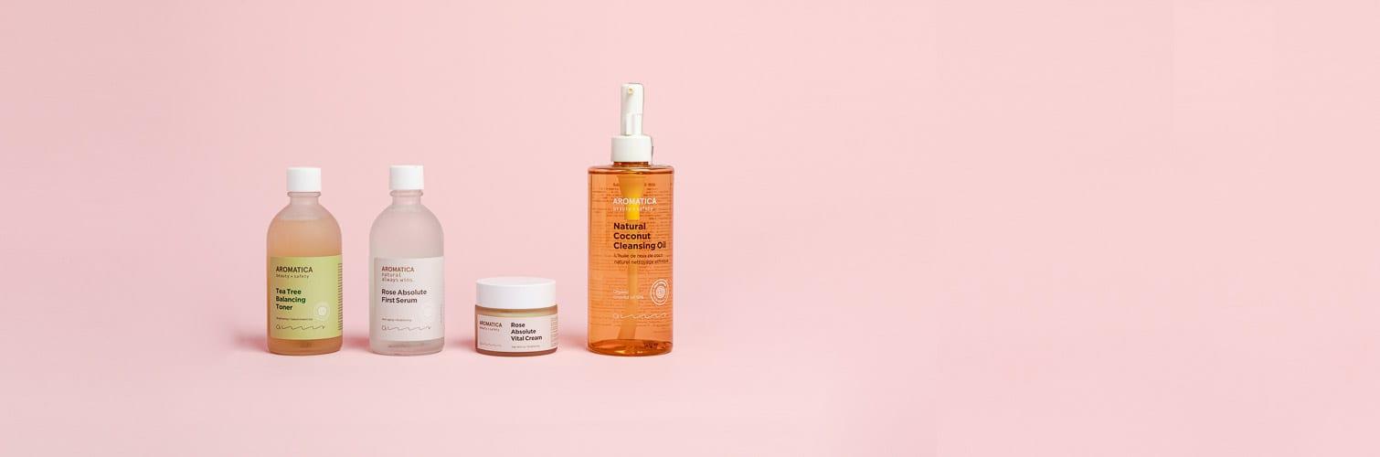 Aromatica Skincare - Fab Beauty Bar