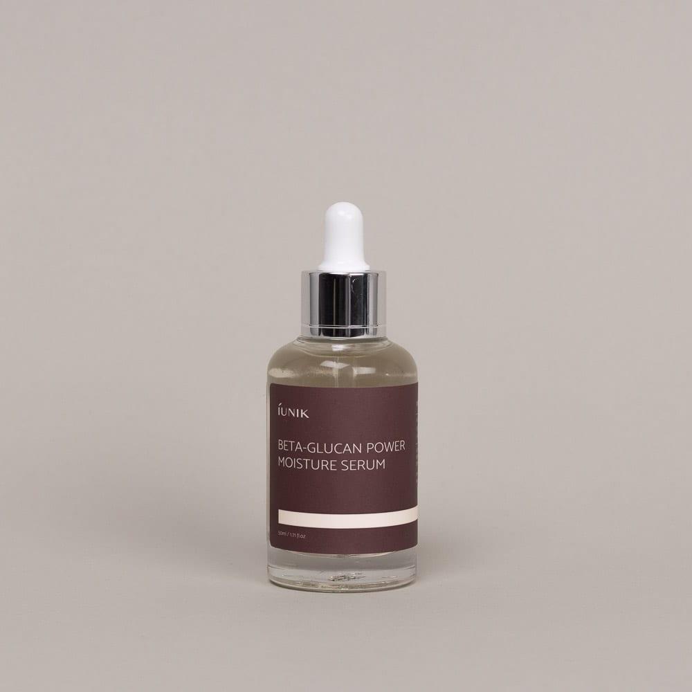 Iunik - Beta Glucan Power Moisture Serum - Fab Beauty Bar_