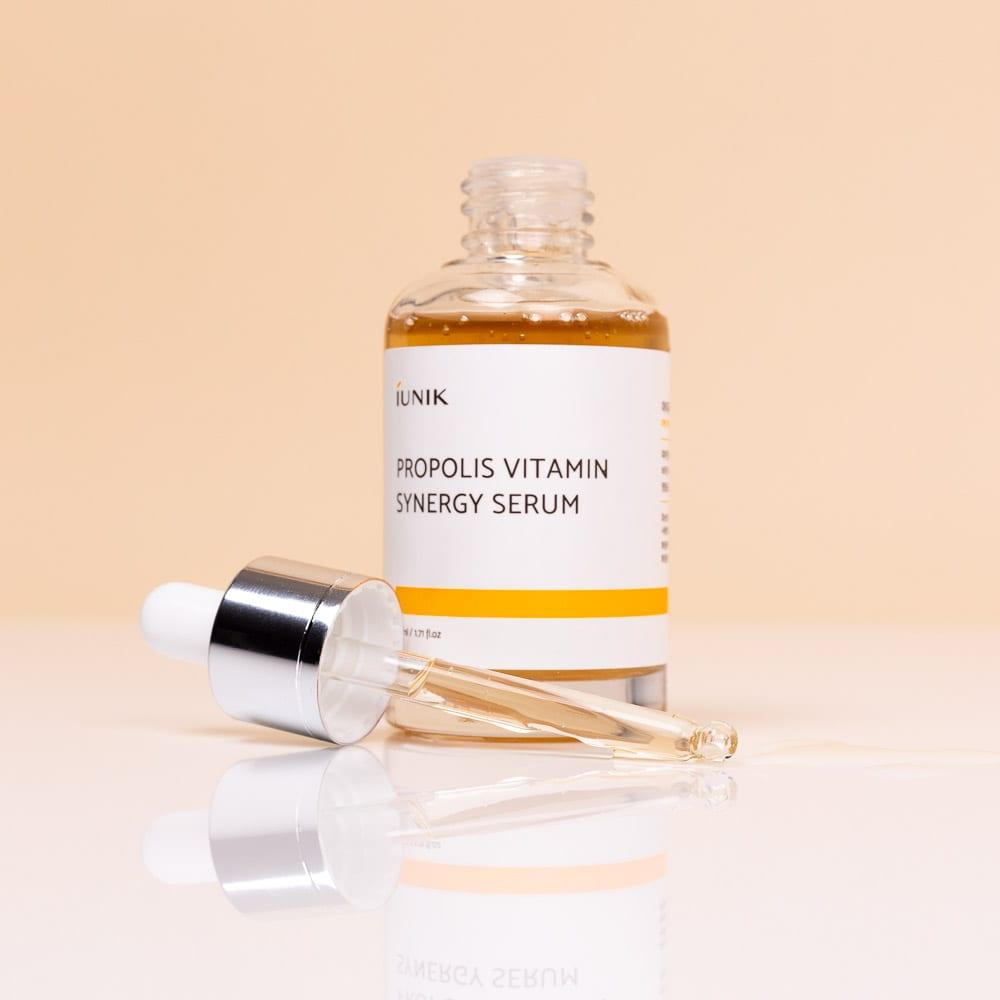 Iunik - Propolis Vitamin Energy Serum - Fab Beauty Bar 2